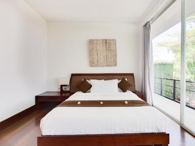 Villa Kayu Jati #2 - Best Seminyak Location