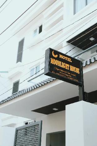 Moonlight House & Apartment Nha Trang