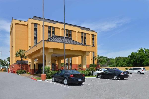 Econo Lodge Houston