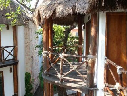Hotel Caba�as Laguna