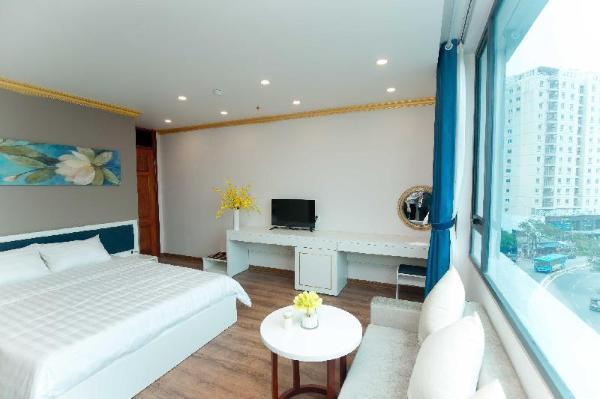 Honeymoon Hotel & Apartment Hanoi