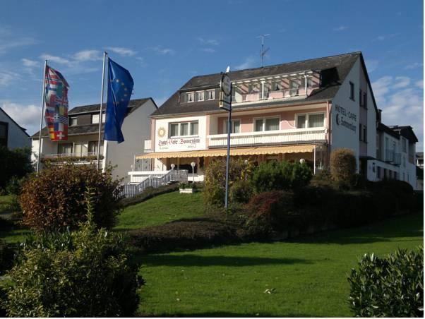 Hotel Restaurant Sonnenlay