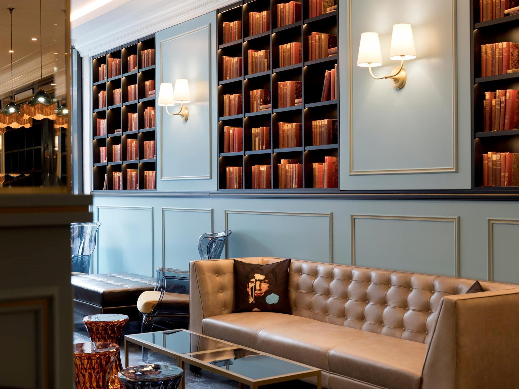 Hotel Rotary Geneva - MGallery