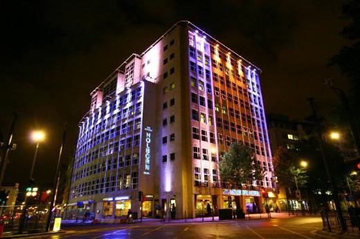 Jurys Inn London Holborn