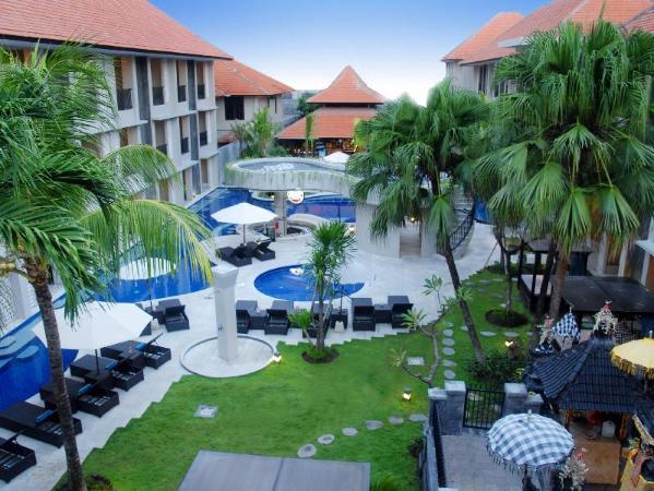 Grand Barong Resort Bali Managed by Soscomma Bali