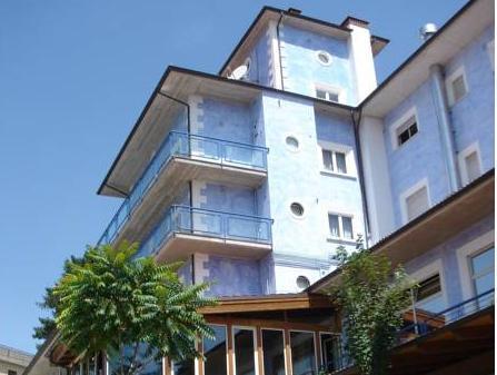 Hotel Residence Azzurro