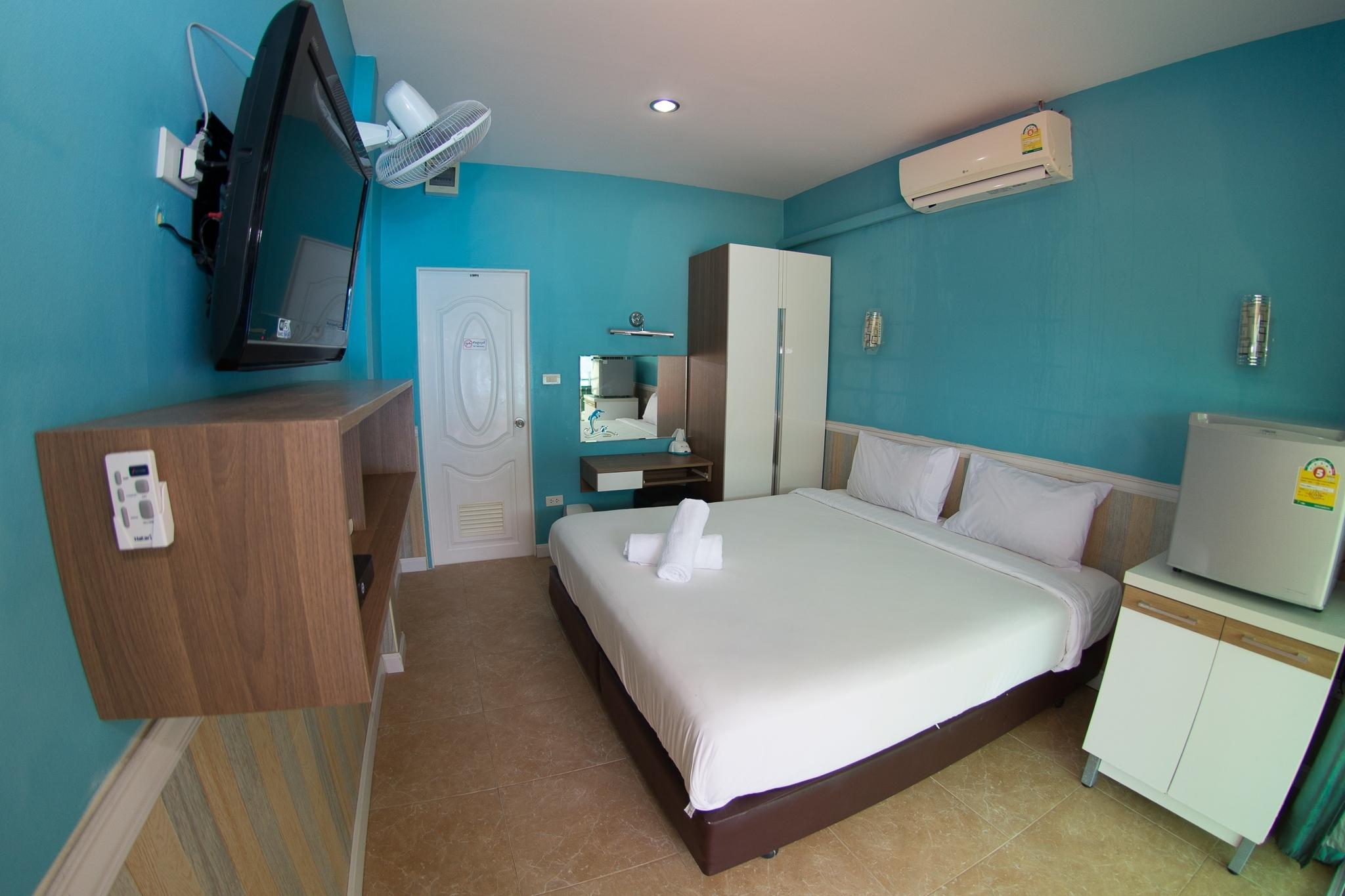 Price Seahorse Resort & Nice and Easy