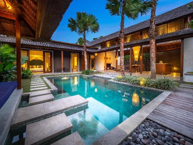 Villa Edelweiss 10 minutes to Canggu Beach