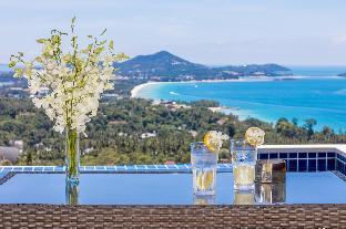 [チャウエンノーイ]ヴィラ(350m2)| 3ベッドルーム/3バスルーム Villa Bebe-Seaview Villa by Verano Residence