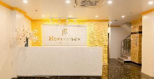 Khách sạn & Căn hộ Honeymoon