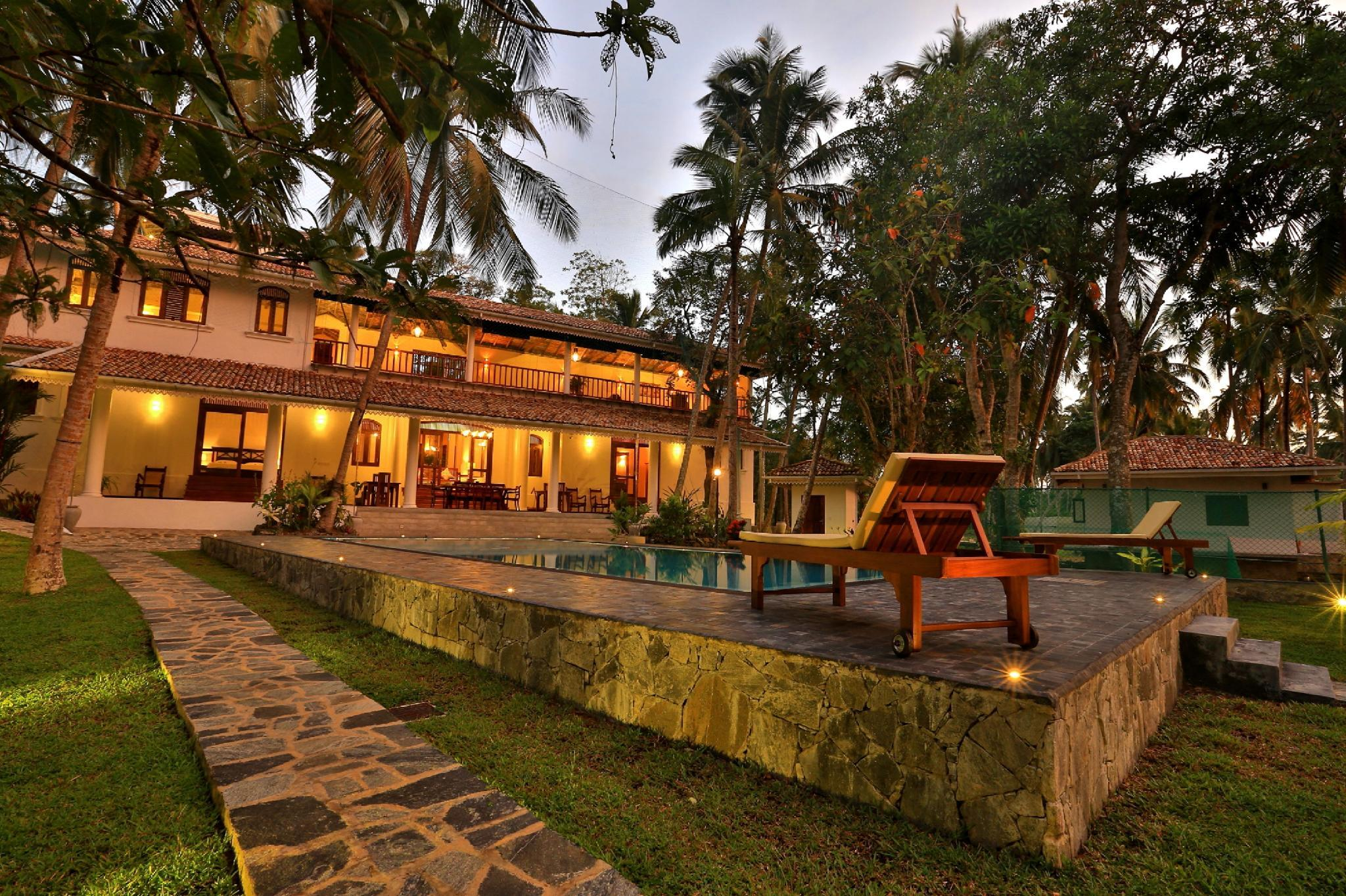 Amara Villa