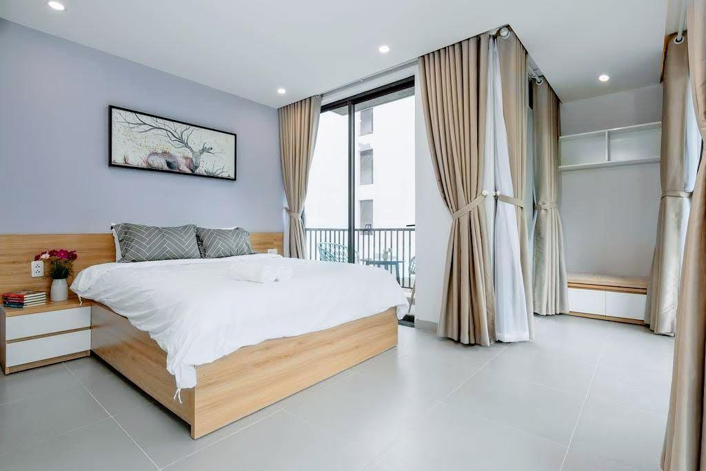 Vivian Villa And Apartment By My Khe Beach   2BR