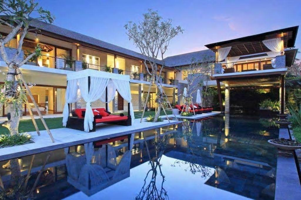 Kemala, 5 Bedroom Villa, Canggu