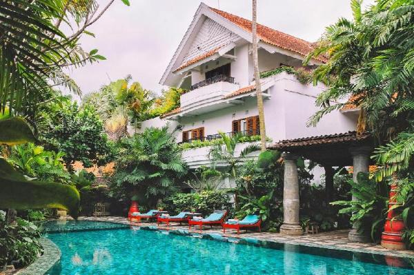 Tugu Malang Hotel Malang