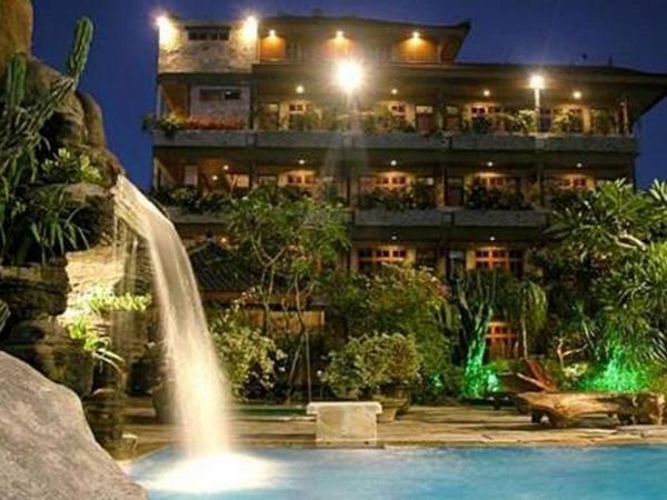 Green Garden Beach Resort & Spa Bali