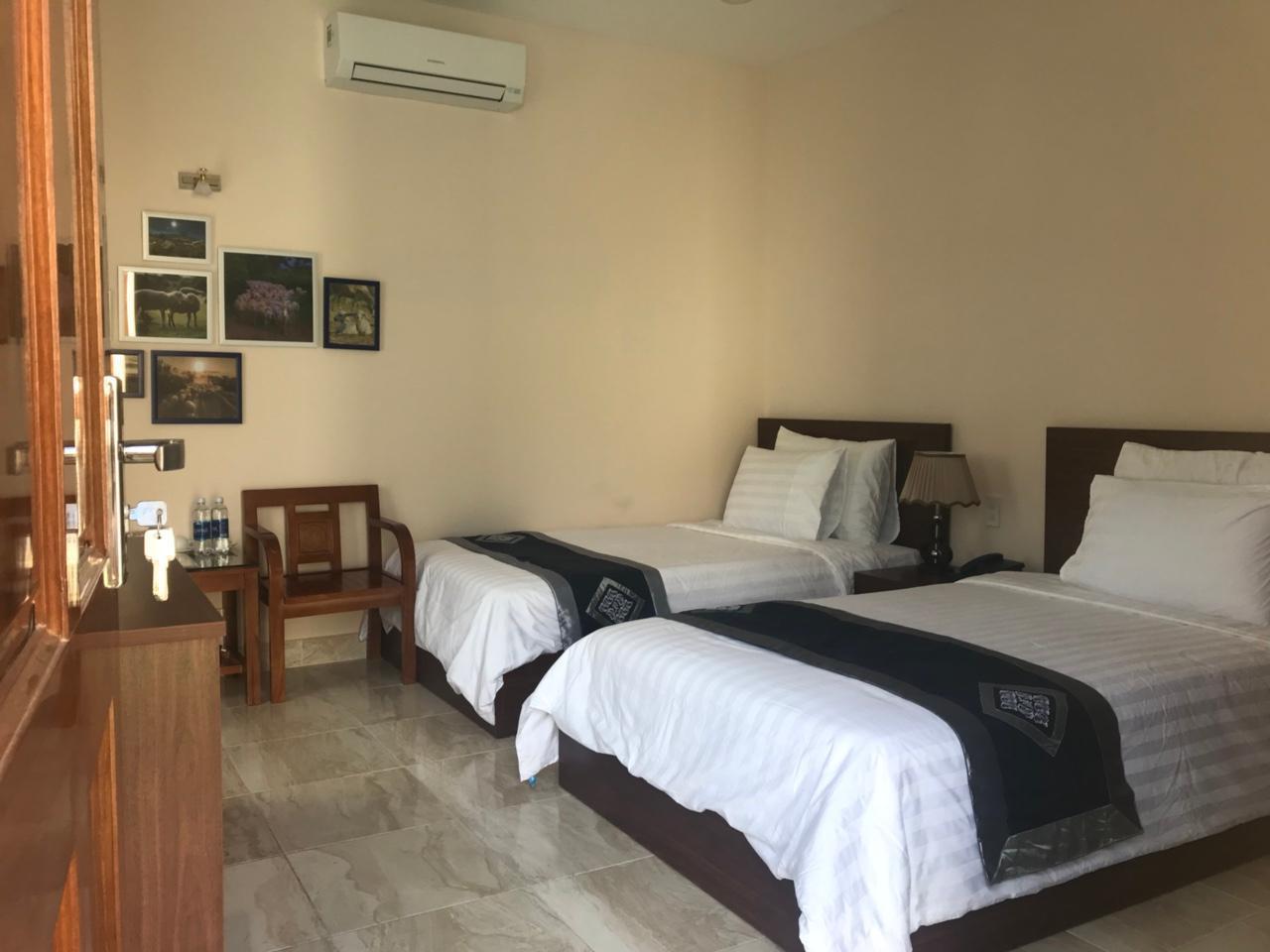 Aloha Hotel   Binh Tien