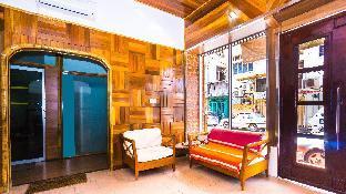 ZEN Rooms Kampung Air