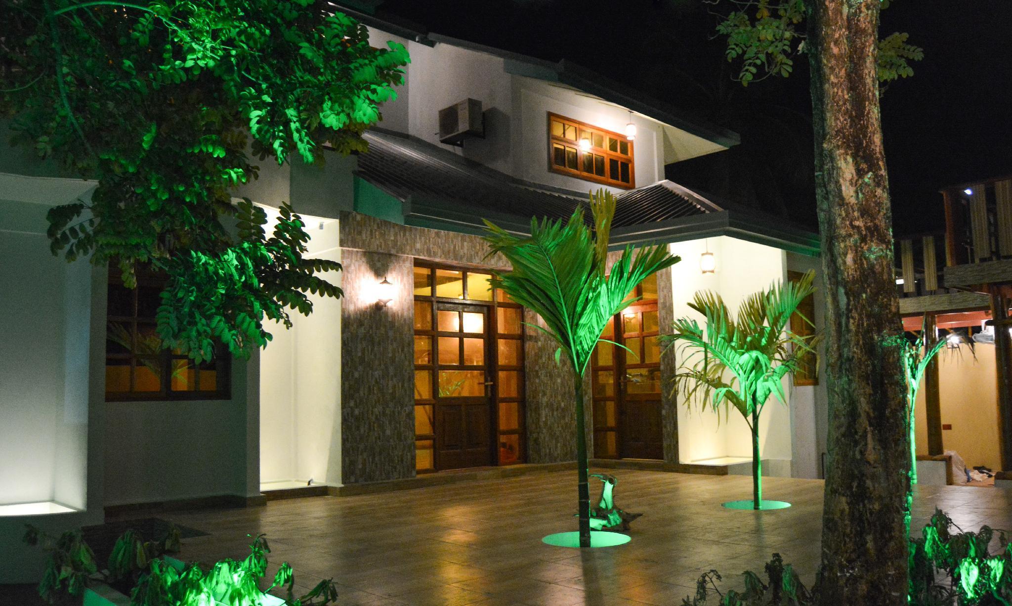 REMORA INN Guest House Maldives
