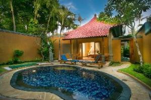 Parigata Villas Resort