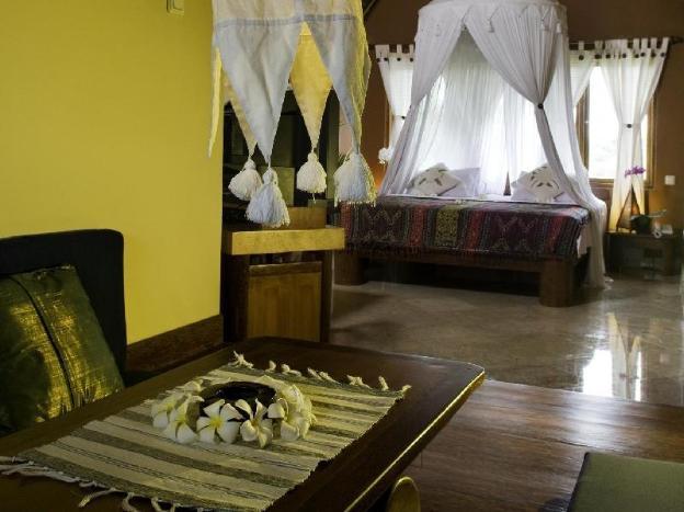 Puri Madawi Hotel