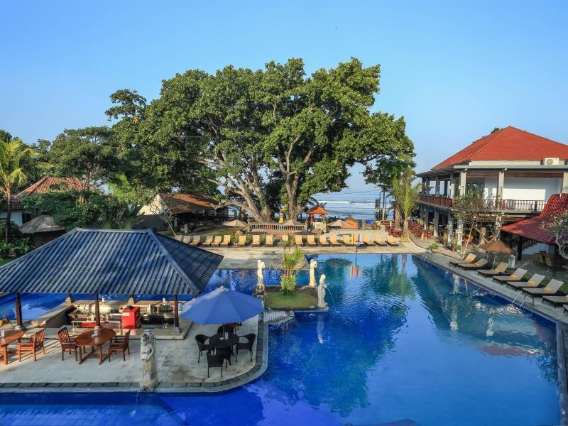 Puri Saron Seminyak Hotel And Villas