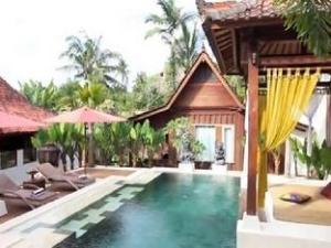 The Prabu House of Art and Villa