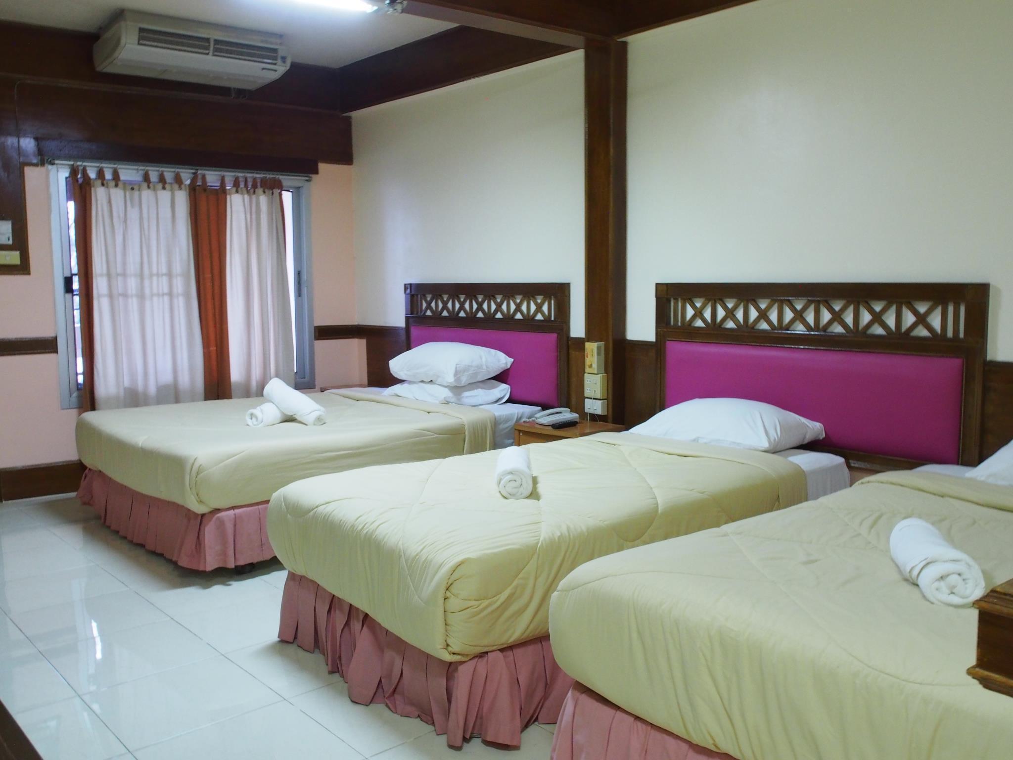 Chytalay Palace Hotel