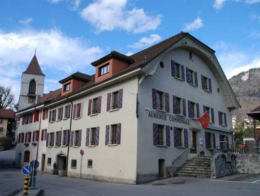 Auberge Communale De St Legier