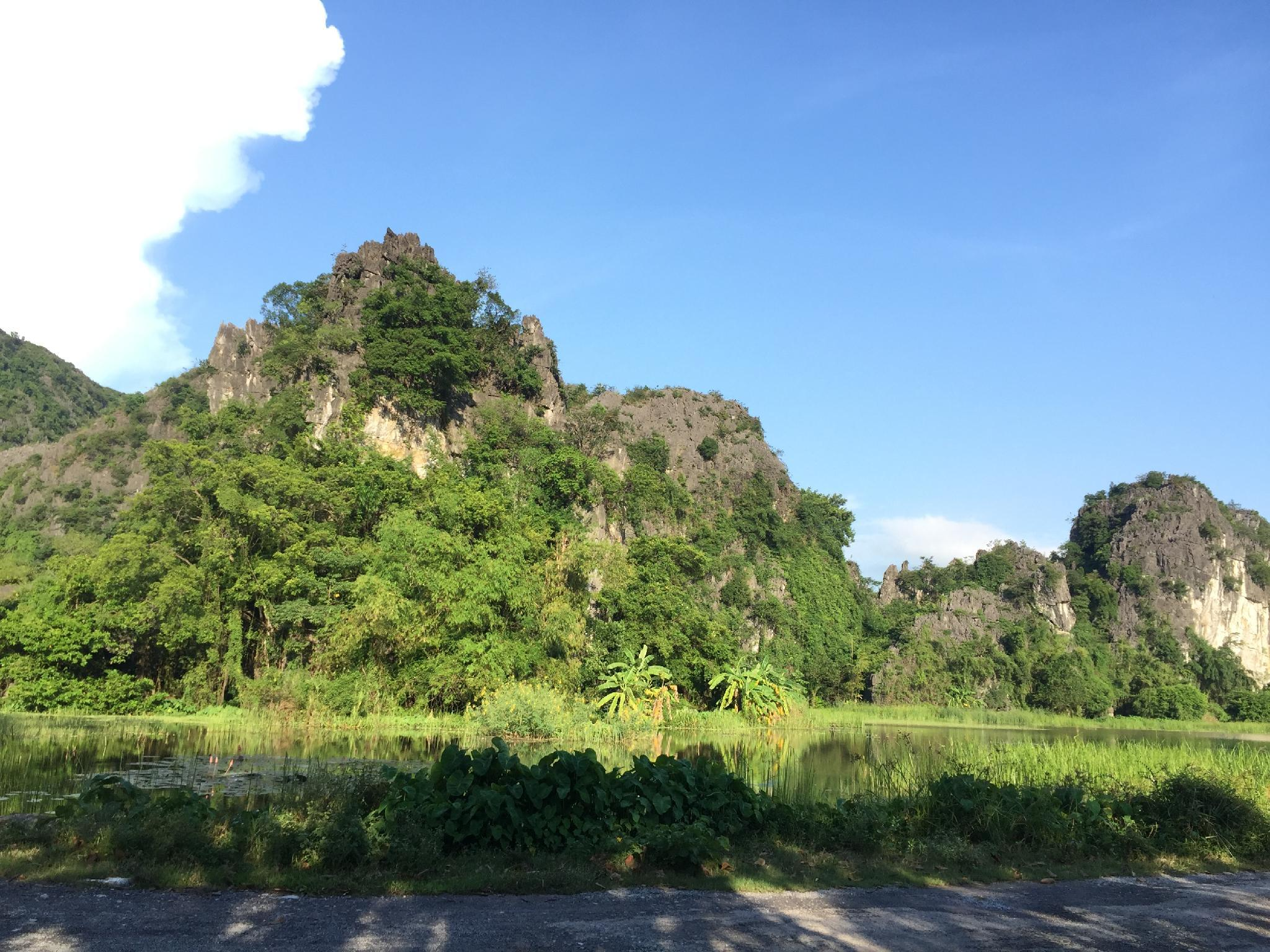 Vinh Thinh Homestay