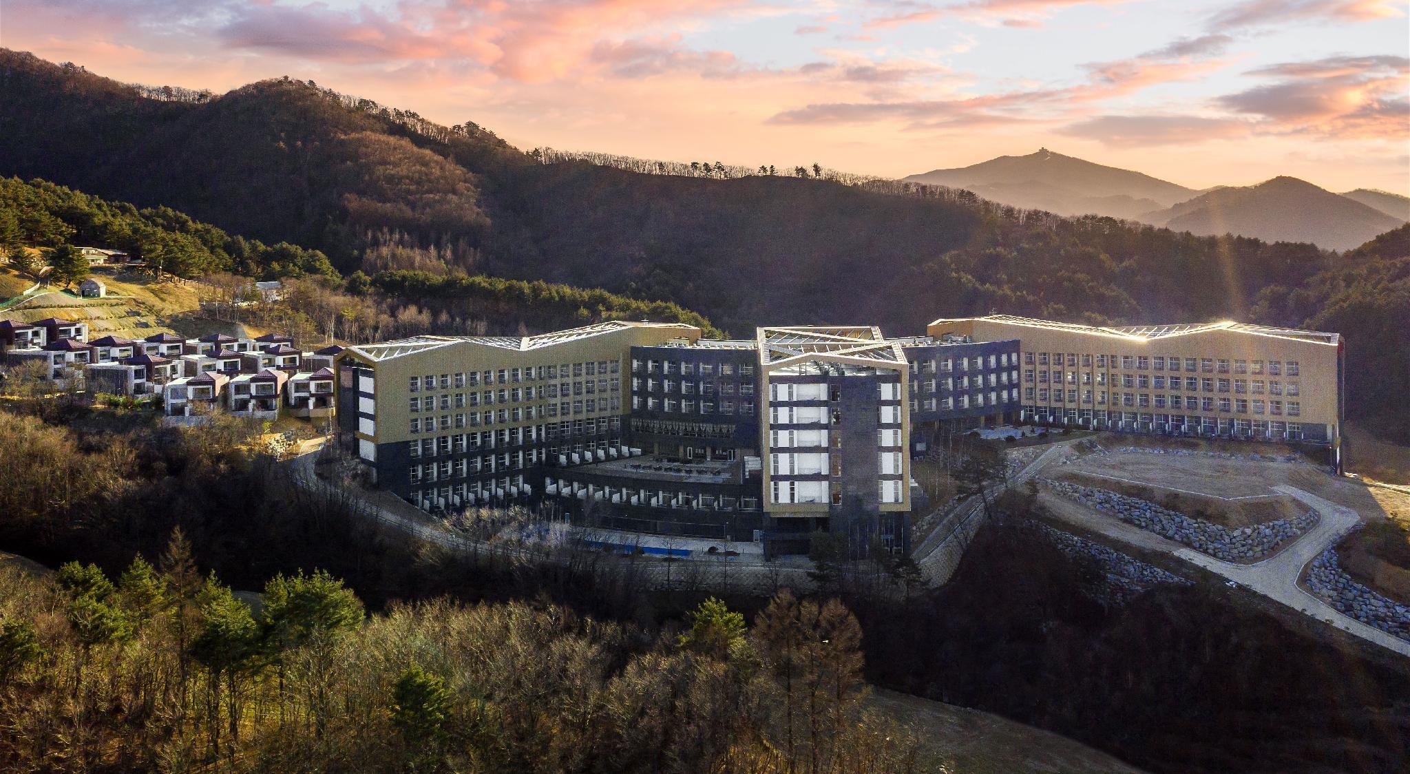 Ramada Hotel And Suites Gangwon Pyeongchang