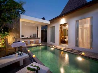 1 Bedroom Villa with Swimming pool & Kitchen - Bali