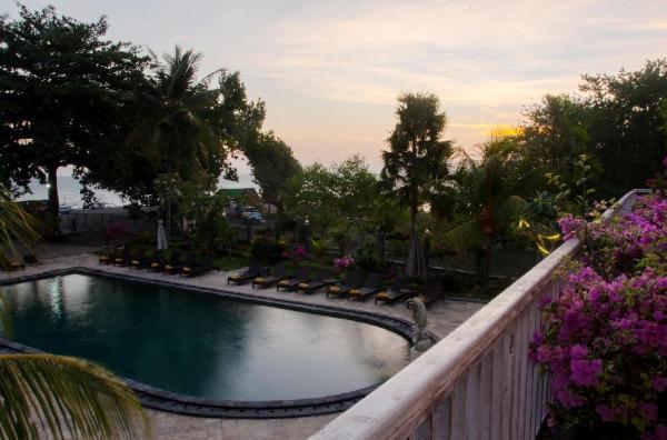 Puri Saron Hotel Senggigi Lombok