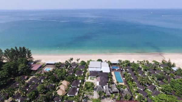 Nakara Longbeach Resort Koh Lanta