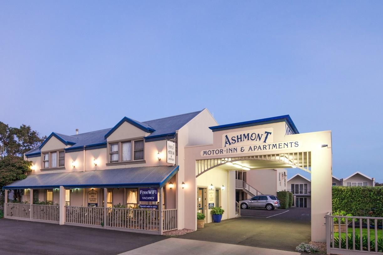 Ashmont Motor Inn