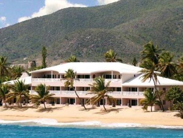Curtain Bluff All Inclusive Saint Mary Antigua Barbuda Great Discounted Rates