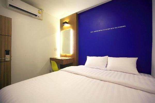 Tuk Tuk Hostel Bangkok