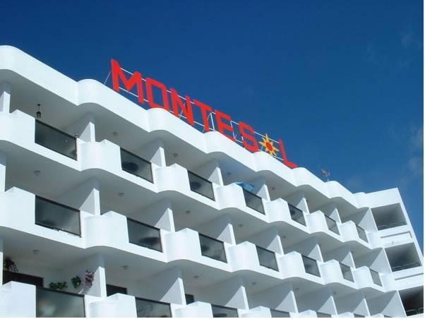 Montesol Gran Canaria