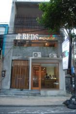 D beds Hostel - Bali