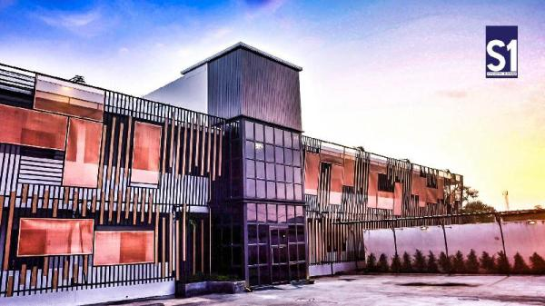 S1 City Hotel Buriram