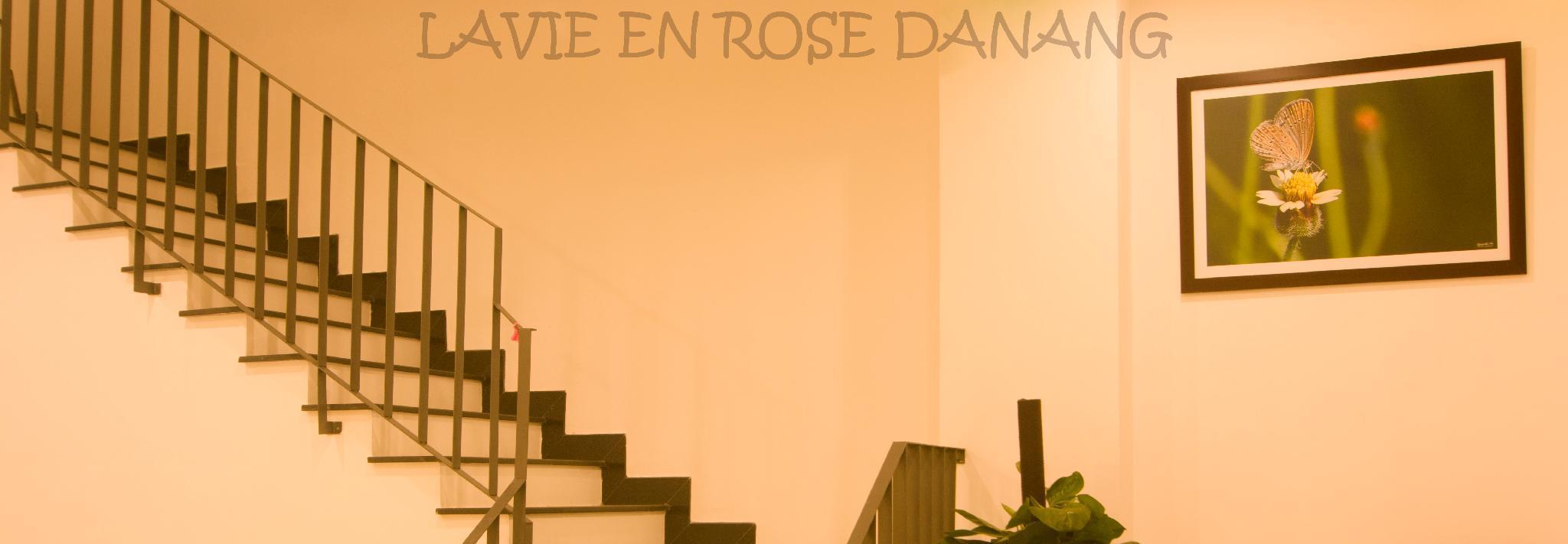 Lavie En Rose  4 2