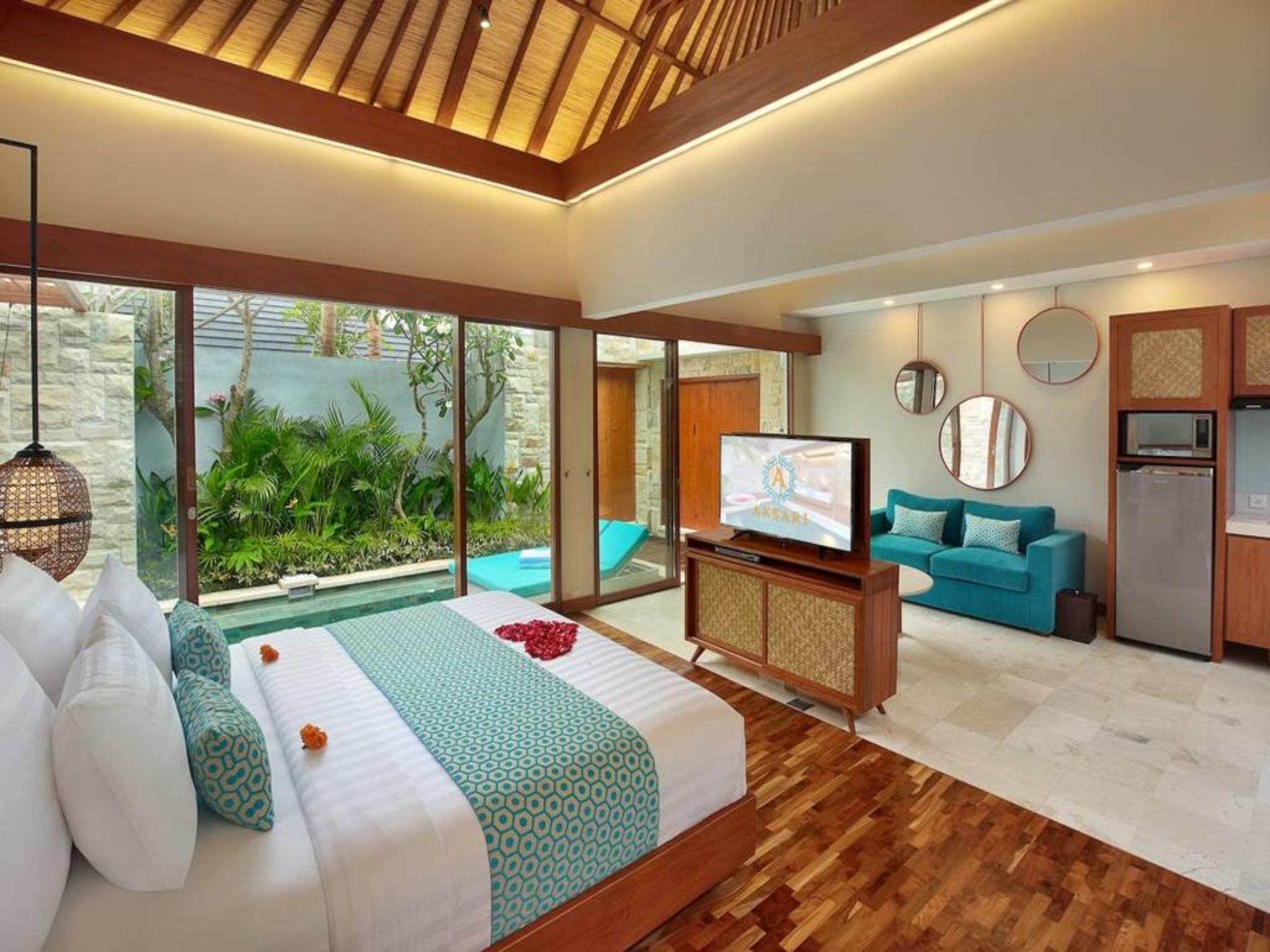 Best Honeymoon Package At Luxurious Villa Seminyak