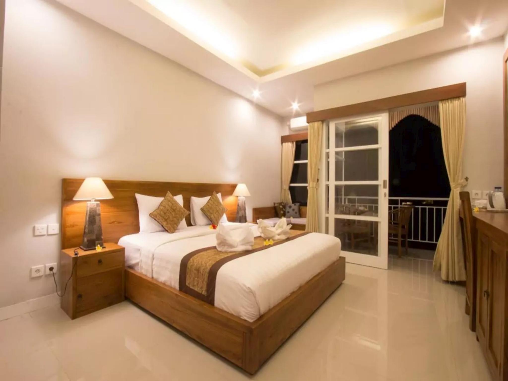 Amazing Villa In Ubud