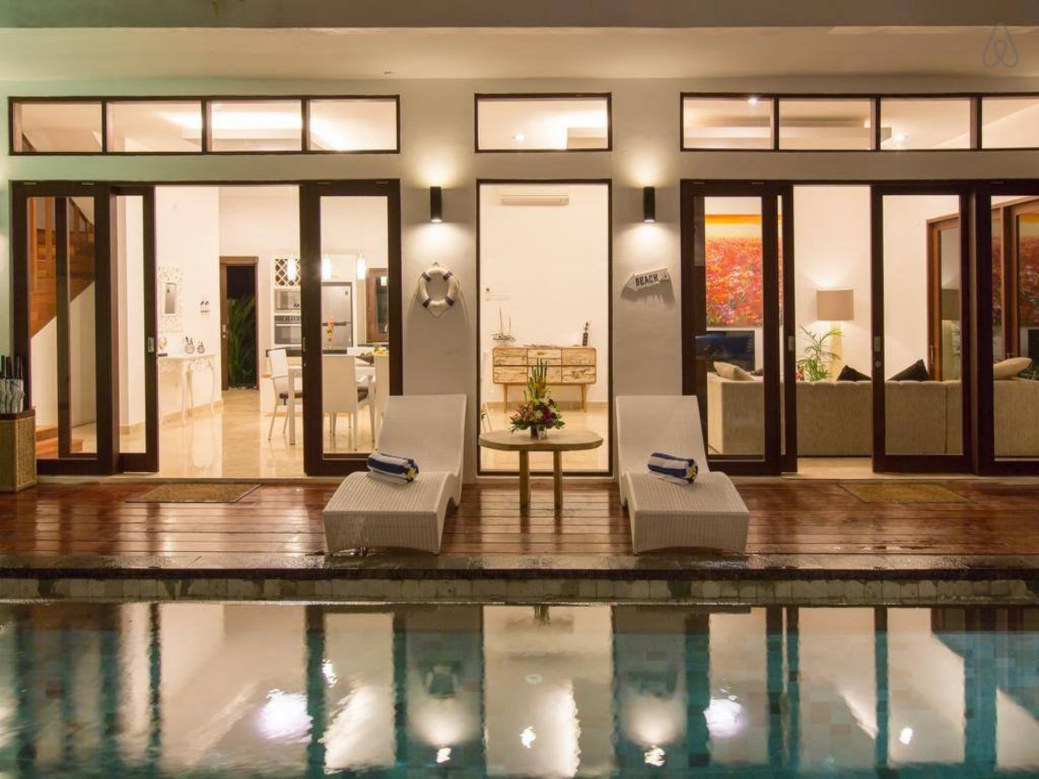 3 Bedroom Villa Close To Canggu Club