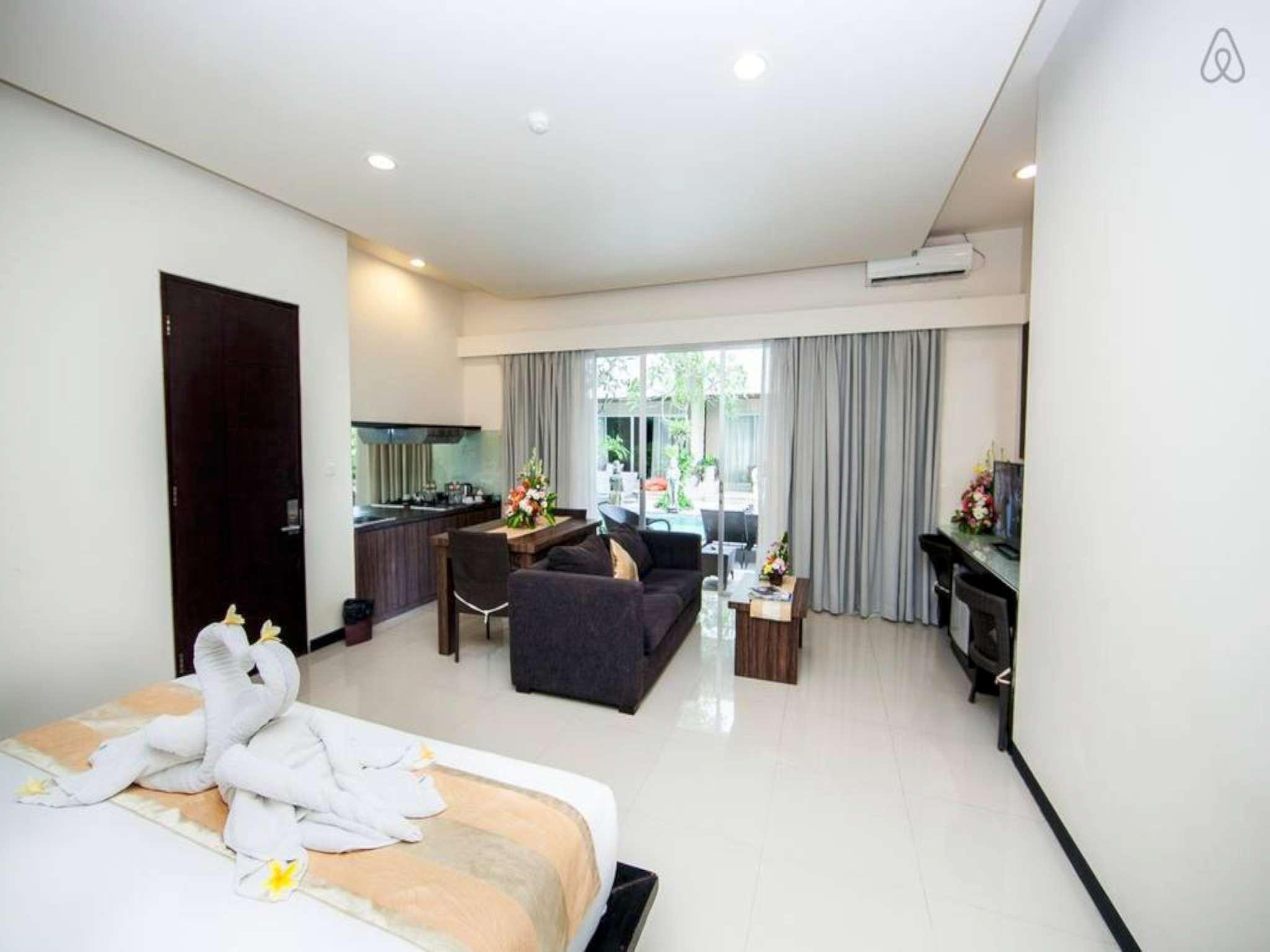 Suite Rooms In Seminyak  2
