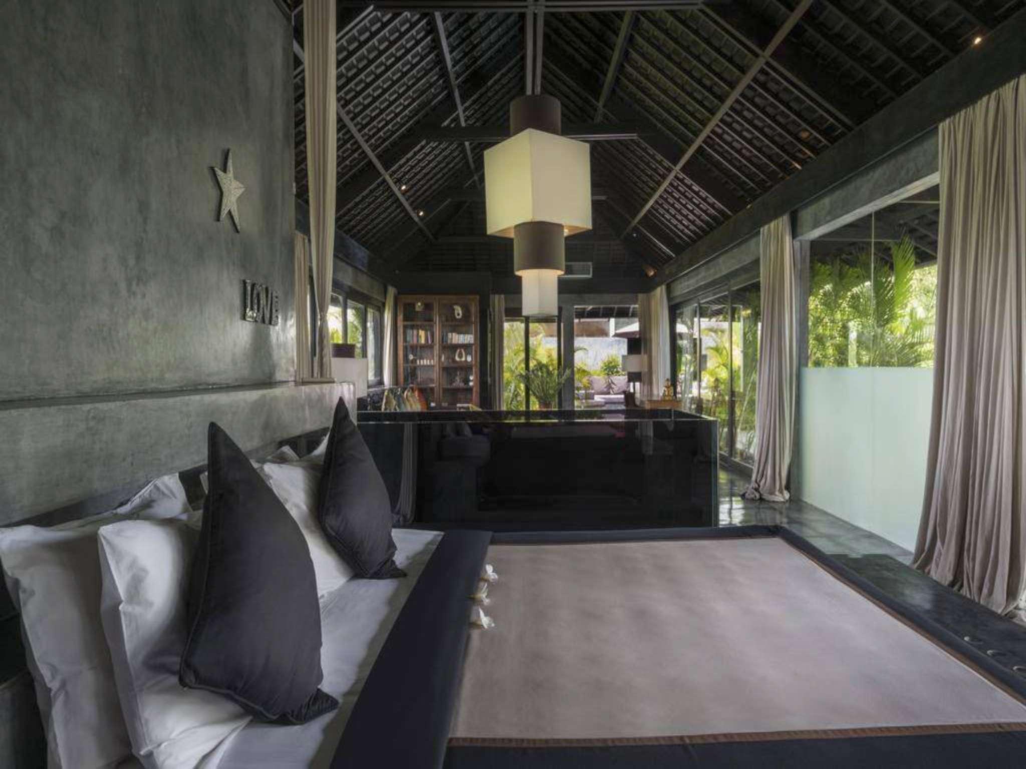 4 BDR Villa Close Canggu Beach