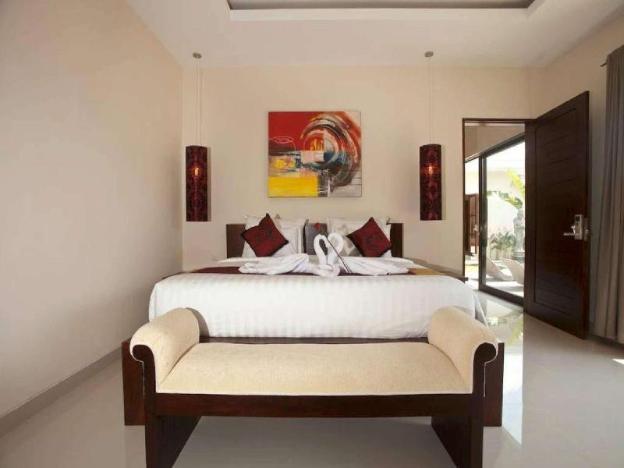 2 Bedroom Villa in Umalas Close to Seminyak