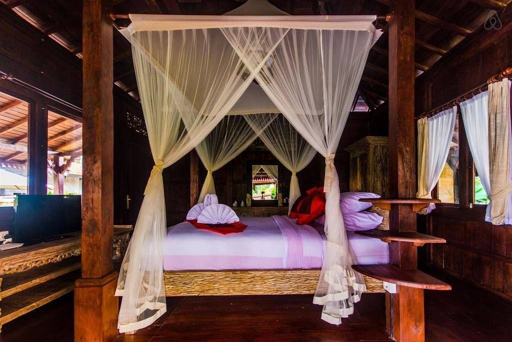 Review 1 Bedroom Villa Lestari Ubud