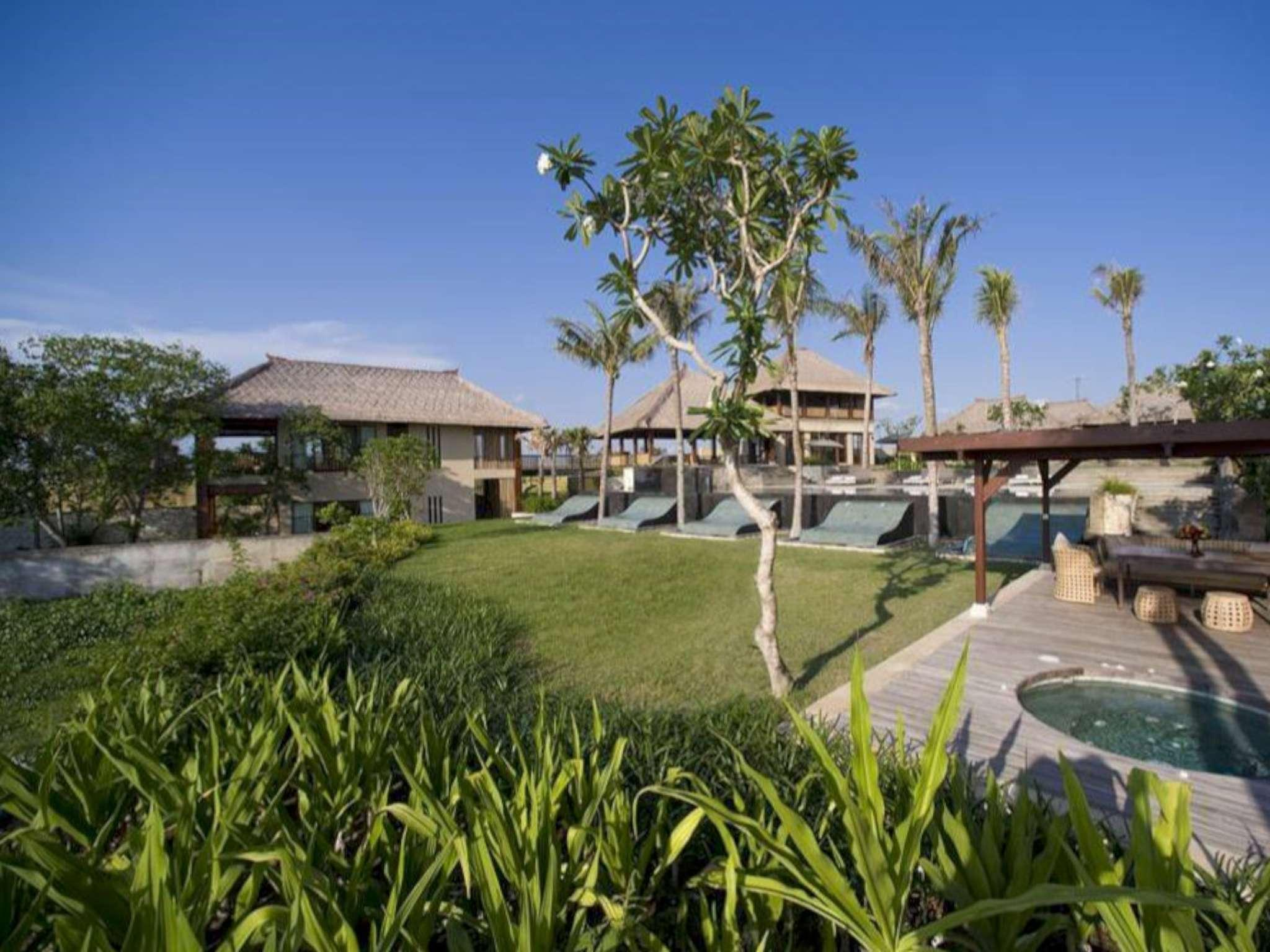 5 BDR Villa MR Canggu