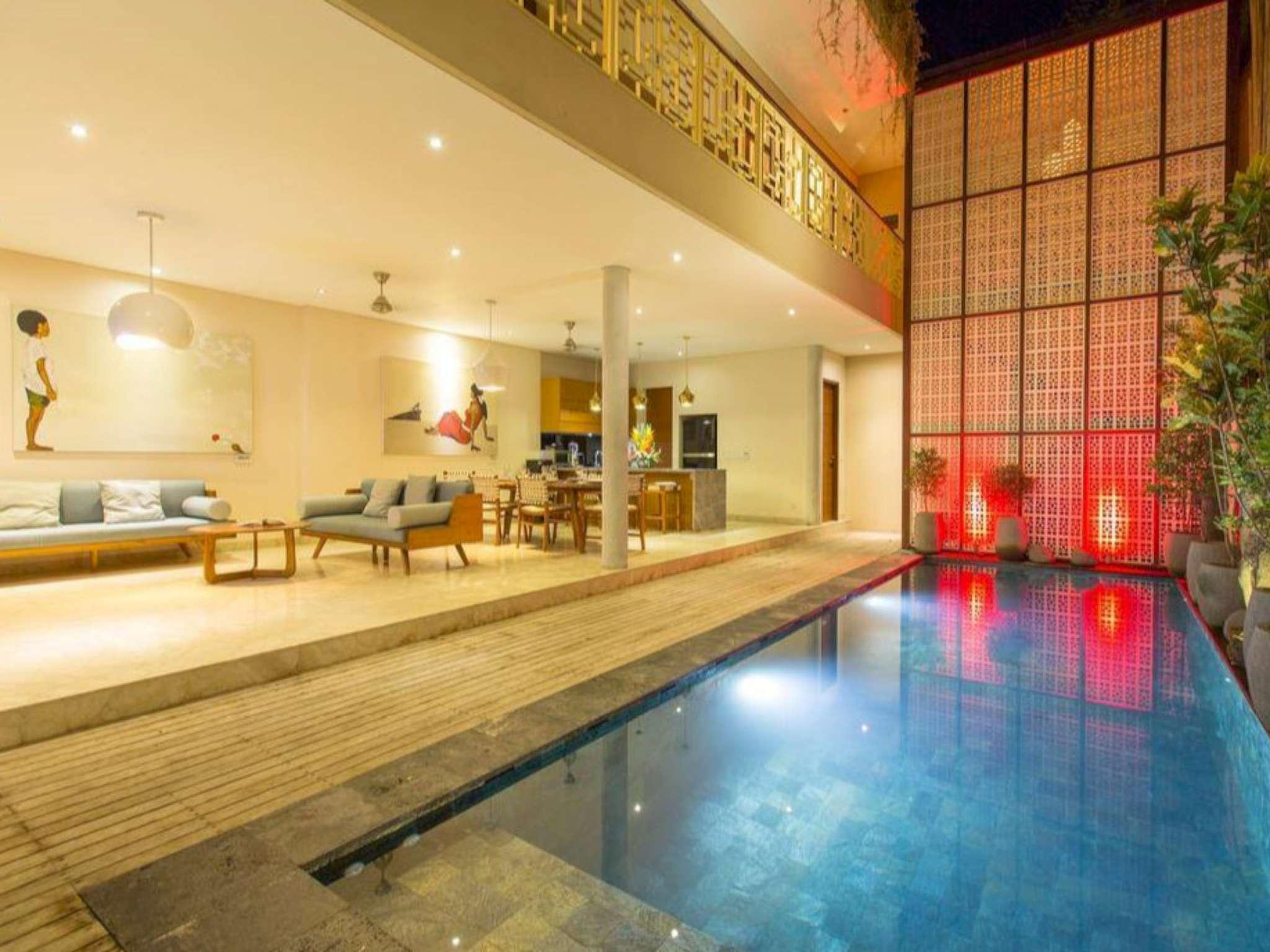 3BDR Villas With Private Pool Bali Legian   PROMO