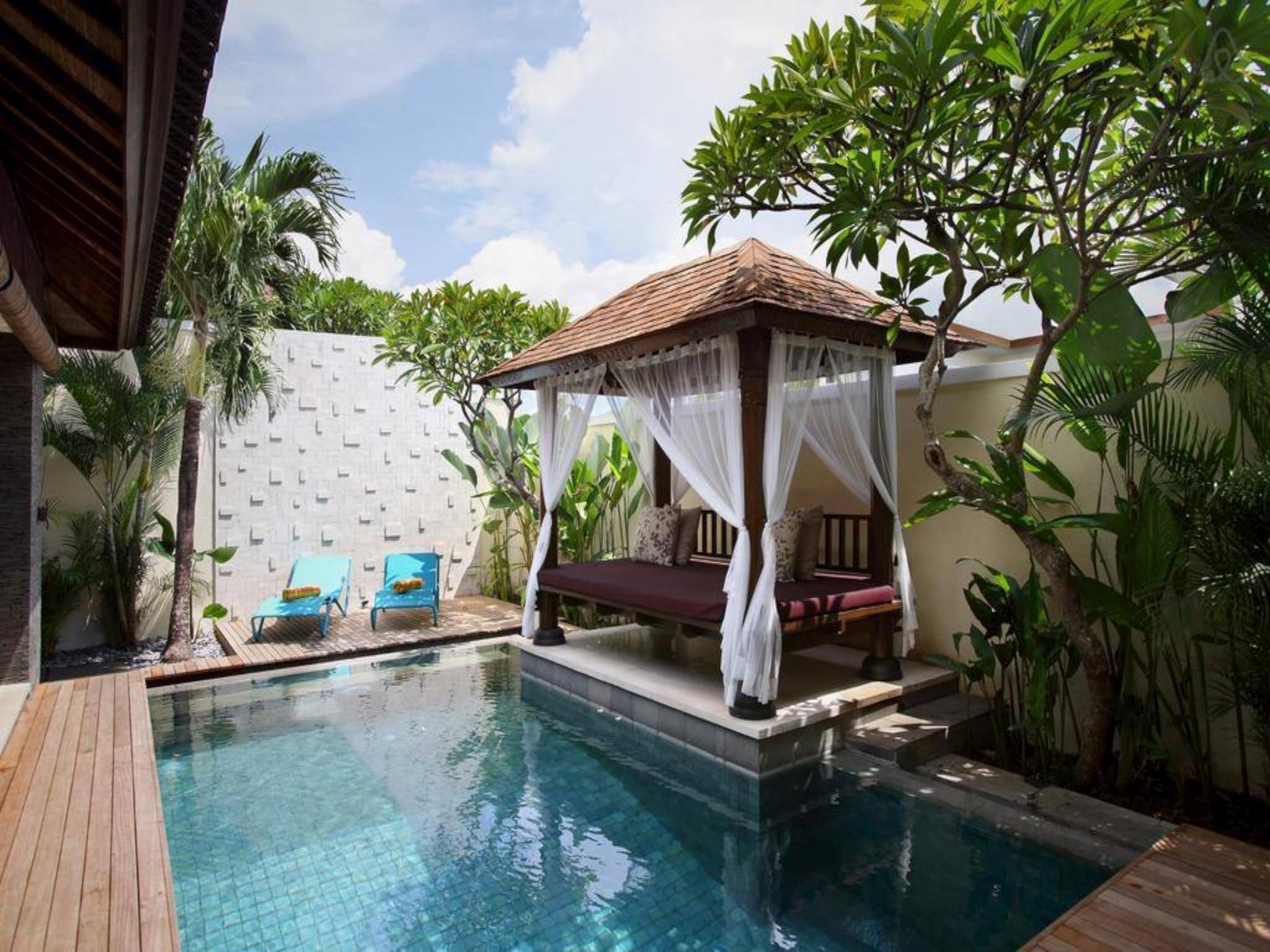 1 Bedroom Lalasa Villa At Canggu